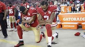 What Does the Flag Symbolize?: Thoughts on the NFL National Anthem Controversy andPolicy